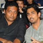 Prakash Raj Felicitation Stills