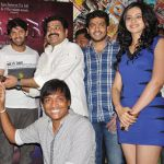 Puthagam Movie Launch Stills