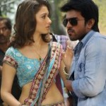 Racha Movie Working Stills