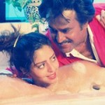 Rajini Nagma Basha(Baashha) Movie Stills