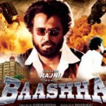 Rajini Baashha Hindi Movie Wallpapers