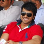 Ram Charan Teja Latest Images
