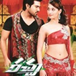 Racha Movie Release Posters