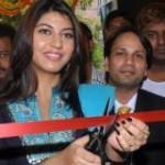 Sarah Sharma at Hitech Eye n ENT Centre