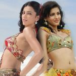 Shruti Hassan Spicy Hot Pics