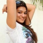 Siya Gautham New Stills