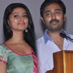 Sneha Prasanna Press Meet Stills