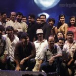 Tamil Cinema Stars At Kamal 50years Celebration Stills