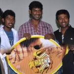 Va Macha Va CSK Theme Song Release Stills
