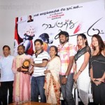 Veluthu Kattu Movie Golden Disc Release Event Photo Gallery