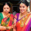 Actress Sneha Nalangu Function Stills