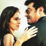Ajith Billa 2 Latest Posters