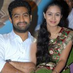 Dammu Success Meet Stills
