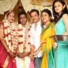 KS Ravikumar Daughter Marriage Stills
