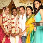 KS Ravikumar Daughter Marriage Stills