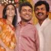 KS Ravikumar Daughter Wedding Reception Stills