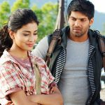 Arya, Shriya at Love to Love Movie On Location Stills