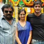 Maa Colony Bus Stop Movie Opening Stills