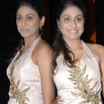 Manisha at Premalo Padithe Audio Release