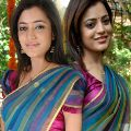 Nisha Agarwal at Sukumarudu Movie Launch