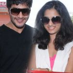 Prince Nandini launches Saberis Opticals