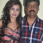 Rosa Movie Single Track Audio Launch Stills