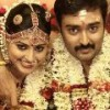 Prasanna Sneha Marriage Stills