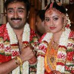 Sneha Prasanna Wedding Stills