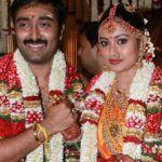 Sneha Prasanna Wedding Stills