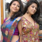 Supriya Hot Stills at Shubam 1st Anniversary Sale