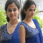 Actress Nandita Cute Pics