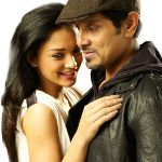 Thandavam Vikram Photos
