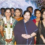Ajith, Shalini @ Saidai Duraisamy Son's Reception Stills