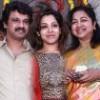 Cheran at Production No 1 Movie Launch Stills