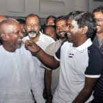 Ilayaraja's Birthday Celebration Stills