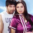 Arya & Hansika in Settai Movie Stills