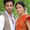 Navdeep & Sada at Mythri Movie Press Meet Stills