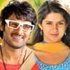 Prabhas & Deeksha in Rebel Movie Stills