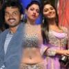 Stars at 59th South Indian Filmfare Awards Stills