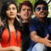 Action 3D Telugu Movie Stills