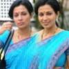 Actress Mayuri in Saree Photos