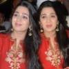 Charmi in Red Dress Stills