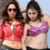 Tamanna Hot in Rebel Movie Stills