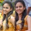 Chandini Tamilarasan Cute Photos
