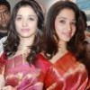 Tamanna Launches Woman's World Showroom