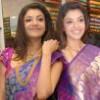 Kajal Agarwal launches Chennai Shopping Mall