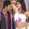 Love In Hyderabad New Photos