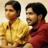 Neerparavai Audio Release Invitation Wallpapers