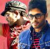 Iddarammayilatho Allu Arjun New Look Photos