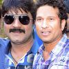 Telugu Warriors Team meet Sachin Photos